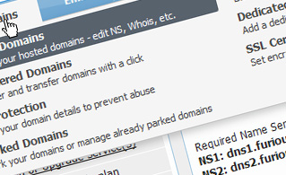 Hepsia Multiple Domain Manager
