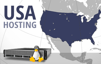 United States of America Website Hosting Plan Packages