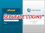 cPanel Interface